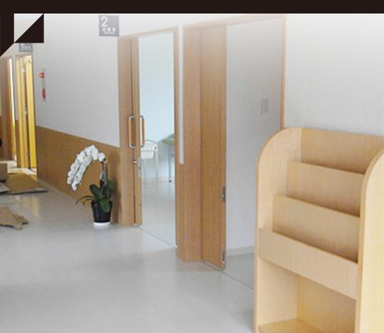 病院・保育・教育施設の開設・移転事例