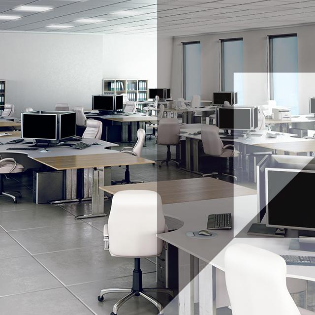 オフィスの開設や移転に必要な個別サービスを